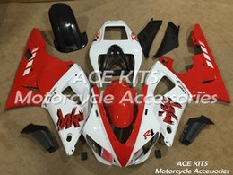 1998 Yamaha R1 Fairings Red White Coupons, Promo Codes
