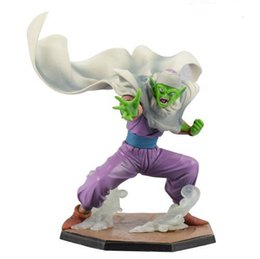 Wholesale Dragon Ball Z Cooler - Dragon Ball Z Piccolo ZERO Figuarts EASY TO COLLECT & COOL STYLE Anime PVC Action Figure Model Toy Gifts for boys 15cm