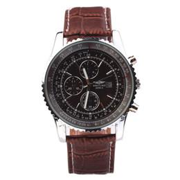 кварцевые часы роскошные мужская мода наручные часы 40 мм старинные кожаные военные часы бизнес Мужские спортивные часы Relogio Montre orologi uomo cheap vintage quartz leather от Поставщики старинная кварцевая кожа
