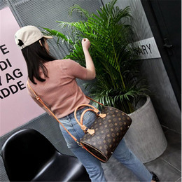 messenger tote bag womens Coupons - High Quality Designer Handbags Luxury Bags Women Ladies Bags Famous Brand Messenger Bag PU Leather Pillow Womens Totes Shoulder Handbag