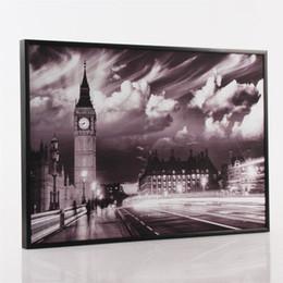 Pinturas fáceis on-line-50 * 70 CM Fácil Montar Quadro De Pintura De Alumínio De Prata Natal Ornate Pinturas A Óleo Frame de Retrato (E09A21 H20mm W7mm)