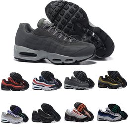 5f4fab4d1ad3 Drop Shipping Running Shoes Online Shopping - Drop Shipping Wholesale Running  Shoes Men Cushion 95 Sneakers