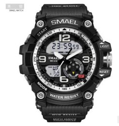 Wholesale compass watches military - style GG1000 compass temp outdoor army men's sports watch military all functions SHOCK resist water resistant wristwatch