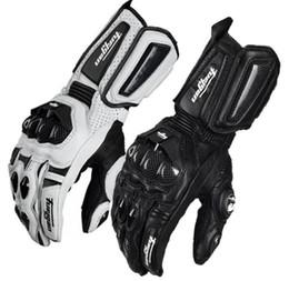 Deutschland Hohe Qualität Furygan AFS10 Motorrad Reithandschuhe Moto Racing Road Handschuhe Leder Motorrad Schutz Radfahren supplier motorcycle road race gloves Versorgung