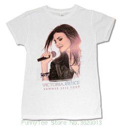 Camiseta de mujer Victoria Justice