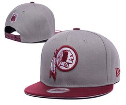 Wholesale dot stores - discount 2018 Sports caps store Redskins Baseball Cap thounds styles outlet Adjustable Snapbacks Sport Hats Drop Shipping Mix Order