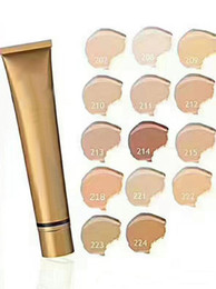 Nouveau maquillage Base Cover Primer Professional Face 14 Color Foundation Contour Palette Contour 30g ? partir de fabricateur