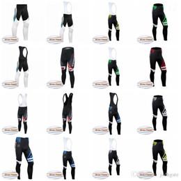 2019 inverno orbea di inverno ORBEA team Cycling Winter Thermal Fleece (bib) pantaloni Abbigliamento da ciclismo Abbigliamento sportivo MTB di alta qualità per uomo D1950 inverno orbea di inverno economici