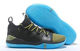 new style ed930 1f6ba 2018 NOUVEAU Chaussures De Basketball Kobe 12 A.D EP Pour Hommes Kobe Kobes  XII Elite Sports KB 12s AD Baskets Baskets Sportives, populaires Chaussures  De ...