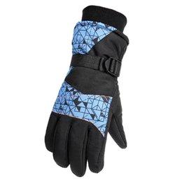handschuhtelefon Rabatt Telefon-Touch windundurchlässige wasserdichte Skihandschuhe Antislip Unisexwarme Ski-Handschuhe, die Schnee-Handschuh-im Freien Sports3 radfahren
