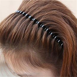 Forma de ondas de pelo online-Venta caliente forma de onda Clip de pelo mujeres y hombres guapos belleza herramienta de modelado horquillas accesorios para el cabello 10 unids