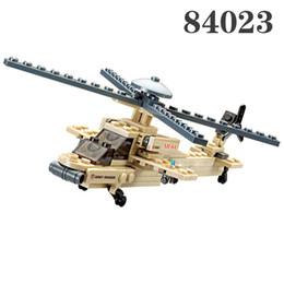 2018 строительные блоки Boeing США Армия AH-64 Apache боевые корабли обучение школьное образование Рождественский подарок brinquedos игрушка от Поставщики оптовый куб брелок