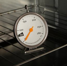 Canada Nouveau 50-280 ° C Cuisine Four électrique Thermomètre Cuisson Outil de cuisson professionnel Température Diagnostic-outil Cuisine AccessoireOutils Gadget supplier baking gadgets tools Offre