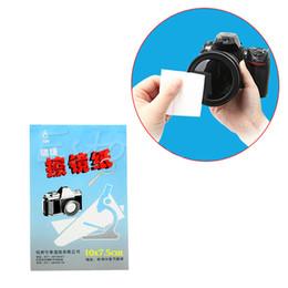 Bayeta optica trapo para limpiar optica de camara de fotos