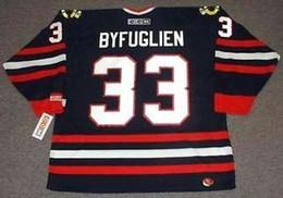 Blackhawks personalisiertes jersey online-DUSTIN BYFUGLIEN Chicago Blackhawks CCM MN Alternative Benutzerdefiniert Beliebige NameNo. Hockey personalisierte Trikots