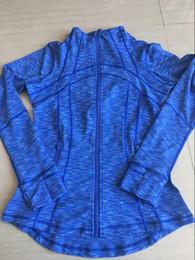 Venta al por mayor Chaquetas de yoga baratas para mujeres Ropa deportiva de primavera y verano Chaquetas deportivas Vestidos delgados Vestidos casuales desde fabricantes