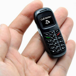 """2019 clone di sim card 0.66 """"300mAH mini Voce magica Stereo Cellulare Auricolare Bluetooth Tasca per auricolare Cellulare studente sbloccato"""