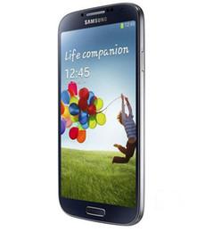 S4 renoviert online-100% original 5,0 Zoll Samsung Galaxy S4 I9500 I9505 Quad Core 2 GB / 16 GB 13.0MP 4 G LTE entsperrt überholte Handys DHL geben frei