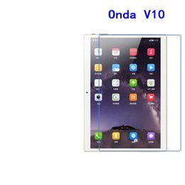Für ONDA Onda V10 tablette 10,1 zoll Harte Nano TPU Super Impact Resist Scratch Screen Explosionsschutz Schutzfolie von Fabrikanten