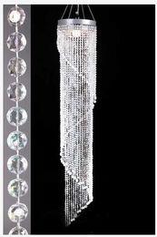 route de plomb de mariage en cristal acrylique Promotion Acrylique cristal mariage pièce maîtresse décorations mode luxe acrylique cristal mariage route route 180 cm / 120 cm de long 30 cm / 20 cm de diamètre WT072