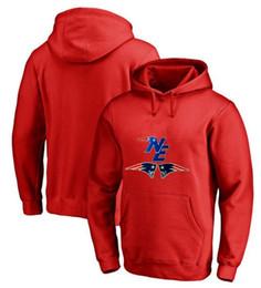 Sweats à capuche pour hommes, Patriots, Nouveau Design Nouvelle-Angleterre Sweatshirts NE Logo Picture Printing Fashion Tops O-cou Pull ? partir de fabricateur
