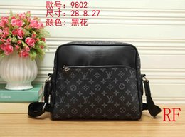 Wholesale polyester embroidery thread sale - 2018 Hot sale new style women Brand desinger handbag pu leather high quality fashion luxury shoulder bags messenger bag Shoulder Bags Totes
