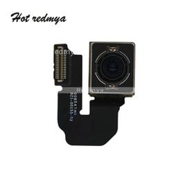 bar anti statico Sconti Cavo di flessione del modulo fotocamera posteriore posteriore originale al 100% per iPhone 6S 6S Plus Modulo sostituzione fotocamere ricambio da 5,5 pollici Spedizione gratuita