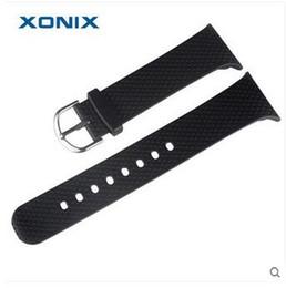 2019 алюминиевый Xonix gj ремешок для часов