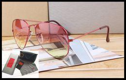 lunettes de soleil de vente en gros Promotion Lunettes de soleil classiques hommes et femmes rétro - lunettes de soleil en verre, lunettes de soleil et lunettes de soleil