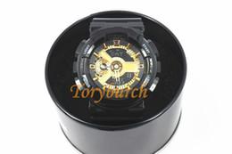 2018 relogio G110 Мужские спортивные часы, светодиодные хронограф наручные часы цифровые часы, маленькие Циферблаты Нет работы, хороший подарок для мужчин мальчик с коробкой от