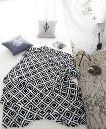 Wholesale baby bedding comforters - 1.6KG 150cm*200cm Home Warm Baby Blanket Owl Travel Comforter For Children Sleeping Cover Newborn Bedding Swadding Sofa Office