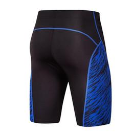 Wholesale Wholesale Board Shorts Clothing - 2017 NEW Gym Clothing Compression Running Shorts Tight Men Short Sports Board Basketball Cycling Shorts Joggers short Leggings