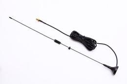 Wholesale Baofeng Vhf Uhf 5r - Nagoya UT-108UV gain Antenna SMA-F Dual Band UHF VHF for Baofeng Walkie Talkie Portable Radio UV-5R BF-888S UV-5RE UV-82 UV-3R