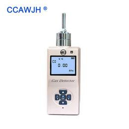 Метр Озона детектора Озона цифров для того чтобы измерить Озон в воздухе с заряжателем USB с Широкием диапазоном 0-1-5-100-1000ppm доступным от