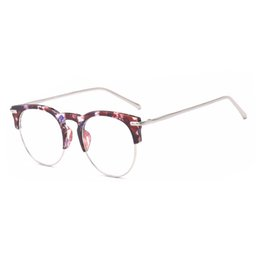 b09108803c 2018 fashion glasses frame optical Eyewear Accessories eyeglasses women  frame spectacle frames clear computer glasses S7777DF