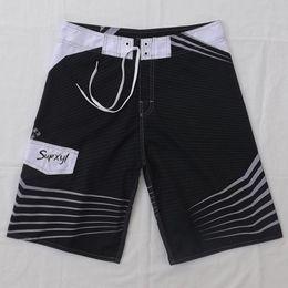 pantalones cortos hombre mar Rebajas Verano hombres board shorts hommes Beach Bermuda boardshorts masculina mar short mens loose casual ropa masculina SUP02