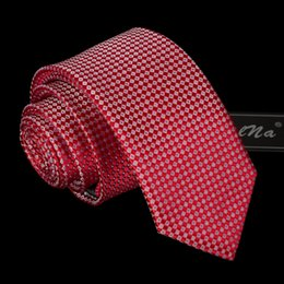 Wholesale Men S Marriage Suits - 8cm married men tie striped business suits all-match Korean students occupation marriage work tie