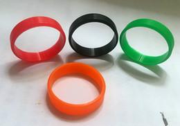 Screen print china онлайн-vape группа силиконовое кольцо 26мм пользовательские OEM логотип трафаретная печать для tfv12 tfv12 танк принц/ребенок принц 2018 новый очень дешевый продукт фарфора