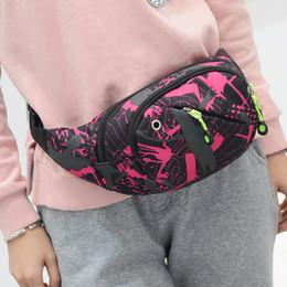 Çok fonksiyonlu Açık Su Geçirmez Bel Çantası Moda Koşu Fanny Paketi Fermuar Bum Çanta Case Seyahat Telefon Çanta OPP TORBA Aicoo nereden sugeçirmez serseri çanta tedarikçiler