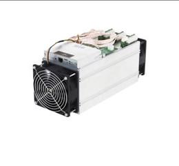 Canada En stock New AntMiner S9 14T Bitcoin mineur ASIC BTC Bitmain Machine minière avec alimentation DHL gratuit Offre