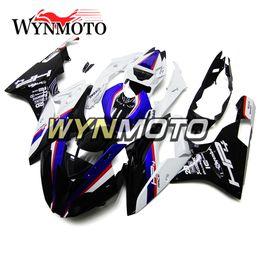 Wholesale Bmw Bodywork - Complete Fairings BWM S1000RR 2015-2016 15 16 Injection Mold Bodywork Motorcycle Fairing Cowling Black White