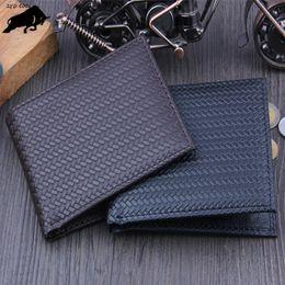 Wholesale Black Wool Belt - NEW Wallet Purses Men's Wallets Carteira Masculine Billeteras Porte Monnaie Monedero Famous Brand Male Men Wallets Summer Style