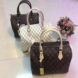 6785a16cb6b7 2018 популярные женские сумки Популярные стиль 2018 старший леди Кожаные  сумки Дизайнер Мода Сумка Леди Сумка