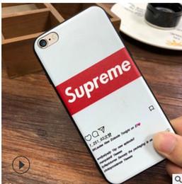 Canada Hepu Art fille de peinture à l'huile pour iPhone 6s téléphone mobile shell frais apple iphone 6plus personnalité créative iPhone7 dépoli shell Offre