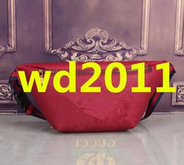 Wholesale Money Pack - 2018 high quality designer pu Waist Bags women Fanny Pack bags bum bag Belt Bag men Women Money Phone Handy Waist Purse Solid Travel Bag