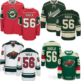 save off fad05 4f54c Discount Minnesota Wild Jerseys | Hockey Jerseys Minnesota ...