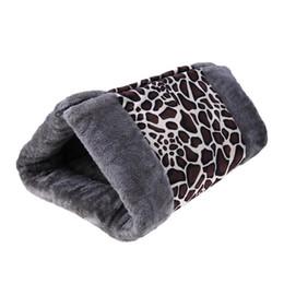 Wholesale Nesting Sofa - Cheap puppy cushion Winter Warm Bed Dog House Pet Nest Detachable Small Dog Kennel Pet Puppy Cushion House Sofa