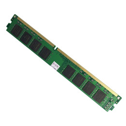 Wholesale Ddr3 Pc3 - DDR3 2GB 4GB 8G 1333MHz 1600MHz For Laptop Notebook PC PC3-10600 PC3-12800 DIMM Memory RAM Support for intel for AMD