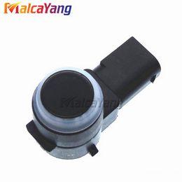 câmera reversa bmw Desconto Car PDC Sensor de Estacionamento Para Peugeot 307 308 407 Rcz Parceiro Citroen C4 C5 C6 OEM PSA 9663821577 PSA9663821577 6590A5 6590 EF