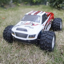 Wholesale Electric Power Car - A979 -B 1 :18 Scale 4wd 70km  H Rc Car Remote Control Racing Car Super Power High Speed Monster Truck Off -Road Vehicle Buggy Car